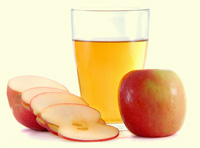 Apple Cider Vinegar is one of the great herbal remedies for diarrhea