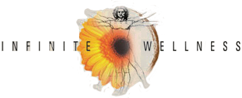 Holistic Medicine Denver | Alternative Healthcare – Infinite Wellness Logo